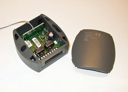 Marantec Digital 343, 433,92 MHz přijímač dálkového ovládání