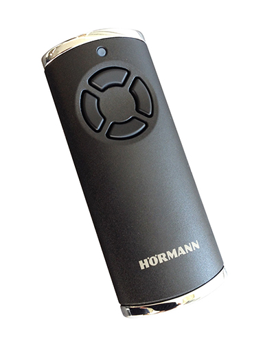 Hormann HS 4 BS dálkový ovladač pro vrata a brány