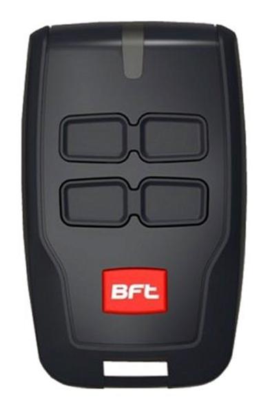 BFT MITTO 4B ovladač pro vrata a brány