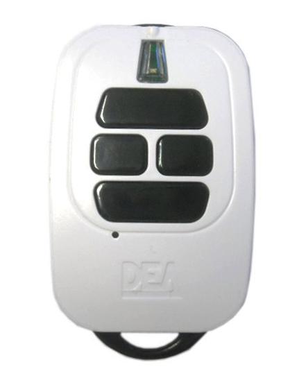 DEA GT4 dálkový ovladač pro vrata a brány