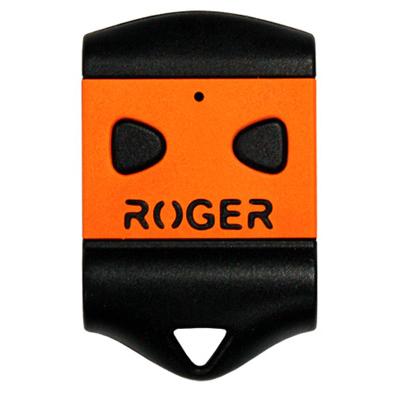 Roger H80/TX22, dálkový ovladač pro vrata a brány