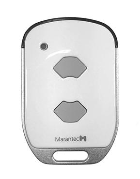 Marantec Digital 572 bi-linked ovladač pro vrata a brány