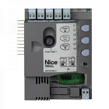 Řídící jednotka NICE RBA2/A