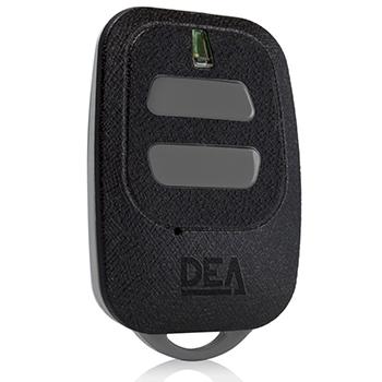DEA GT2N dálkový ovladač pro vrata a brány