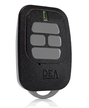 DEA GT4N dálkový ovladač pro vrata a brány