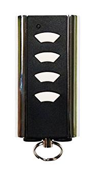 Normstahl RCU 433 4k dálkový ovladač pro vrata a brány