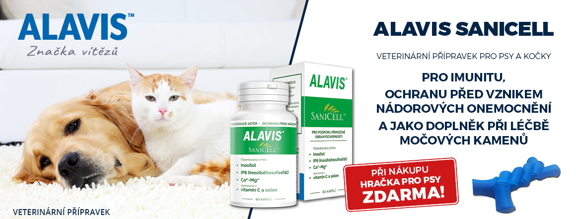 Alavis sanicell