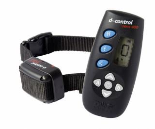 Elektronické obojky, ploty a GPS vyhledávací zařízení