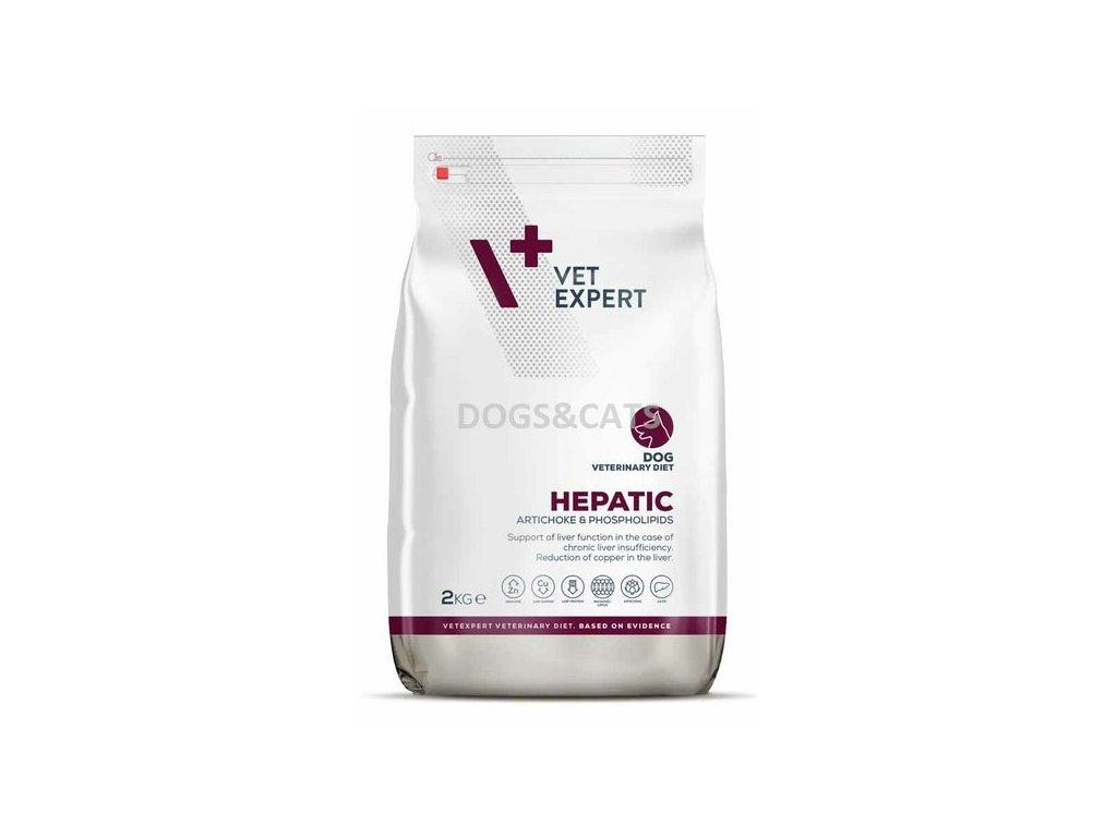 Vet Expert Dog Hepatic 2kg