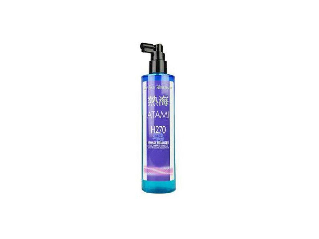 san bernard spray h270 s obsahem oleju 300ml