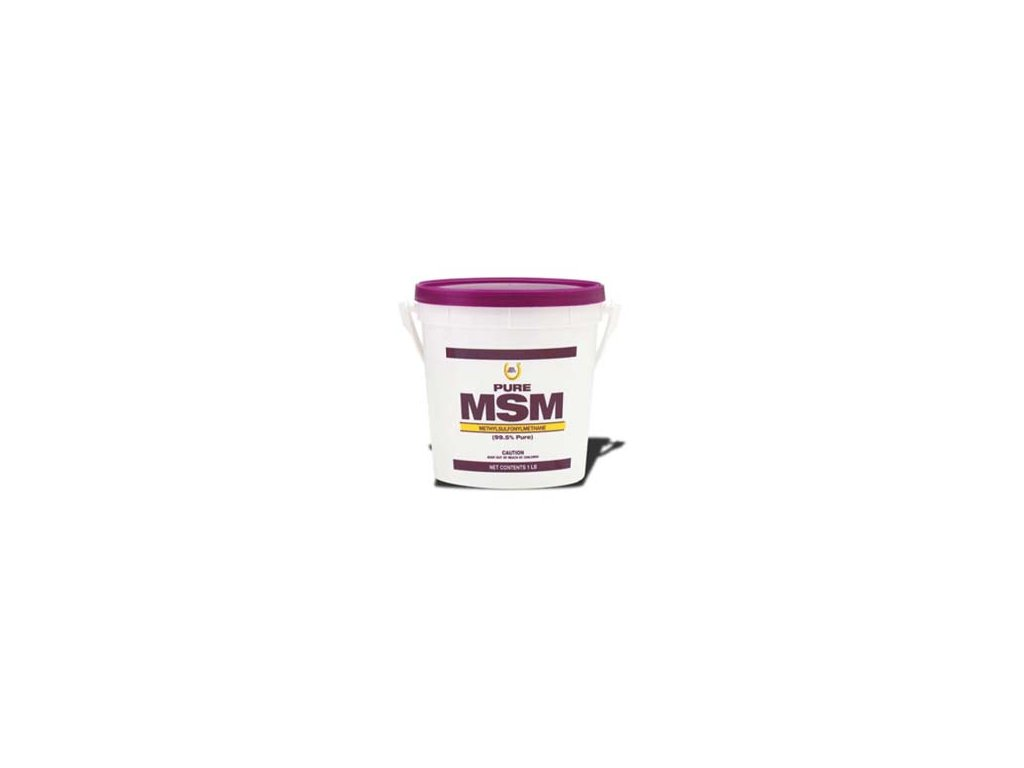 FARNAM MSM Ultra pure for horses plv 1kg