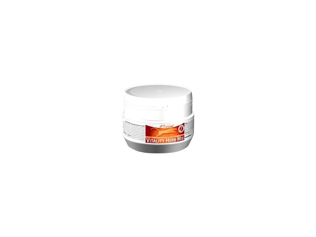Phytovet Cat Vitality herb mix 125g