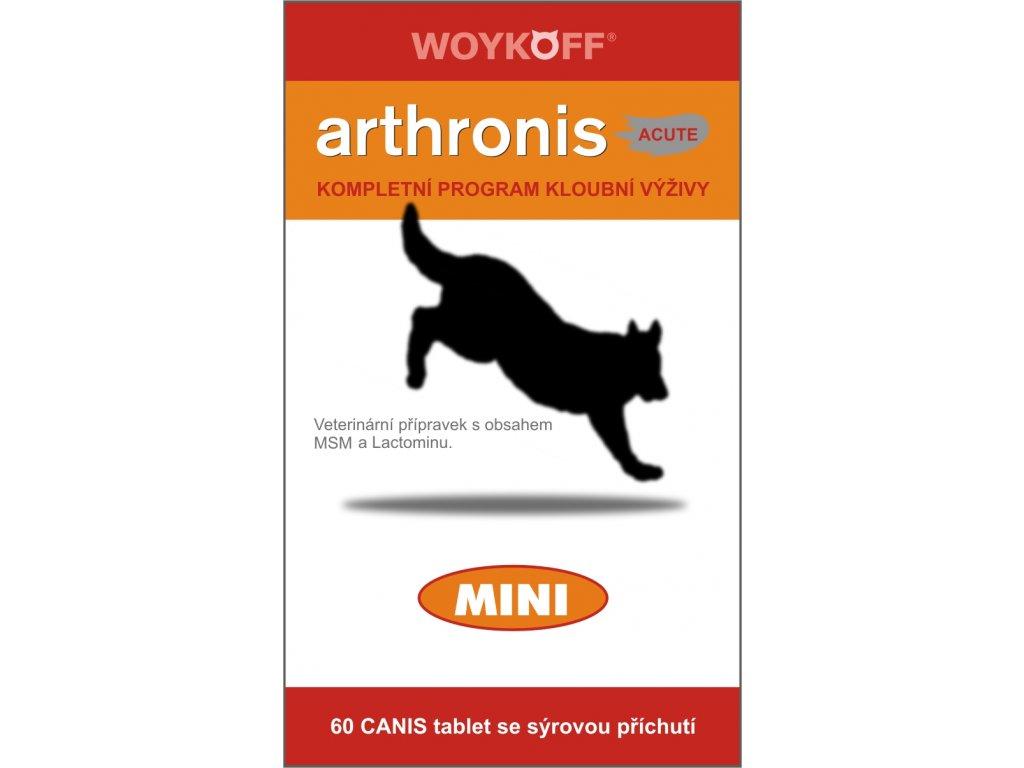 Arthronis Acute MINI 60tbl
