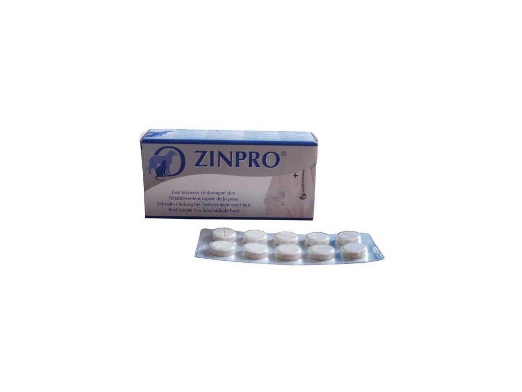 Dermazyme (Zinpro) pes/kočka 50tbl