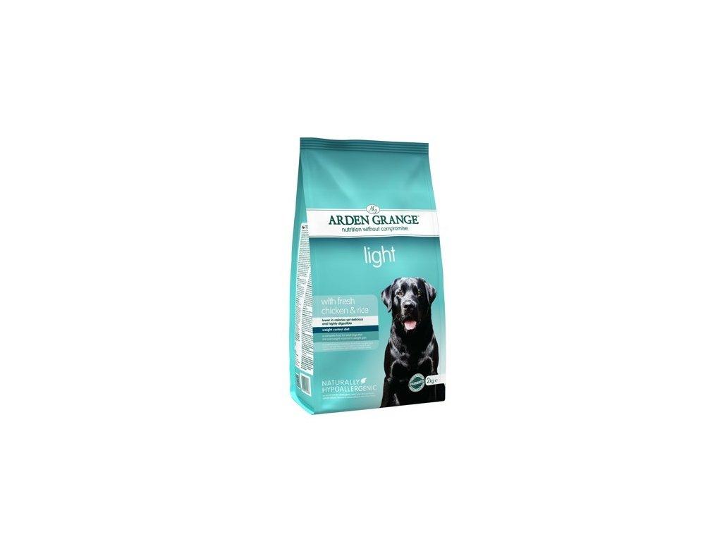 Arden Grange Dog Adult Light 6kg