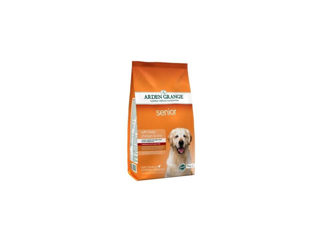 Arden Grange Dog Senior 2kg