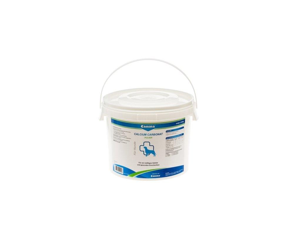 Canina Calcium Carbonat 3500g