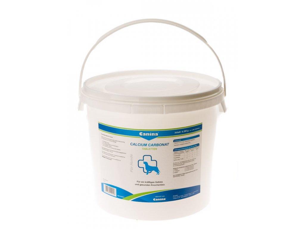 Canina Calcium carbonat 6250tbl