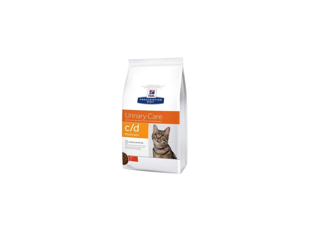 Hills Feline C D Dry 10 300x400
