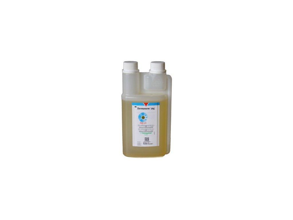 dermanorm olej 500ml