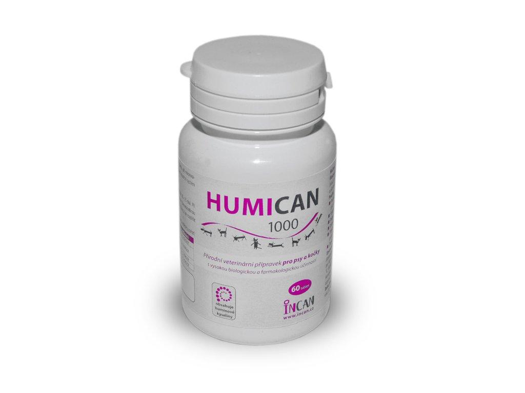 Humican 1000 60tbl