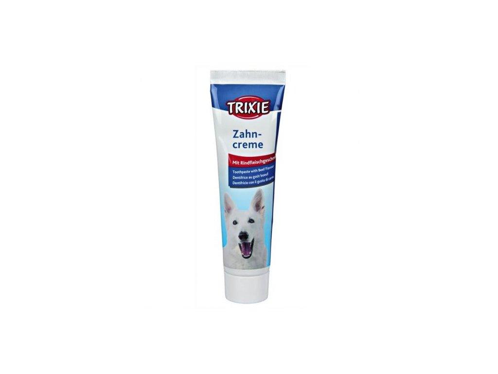Zubní pasta pro psy s mátou 100g Trixie