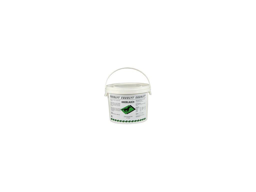 CANINA EQUOLYT Knoblauch (Česnekový koncentrát) 1000g