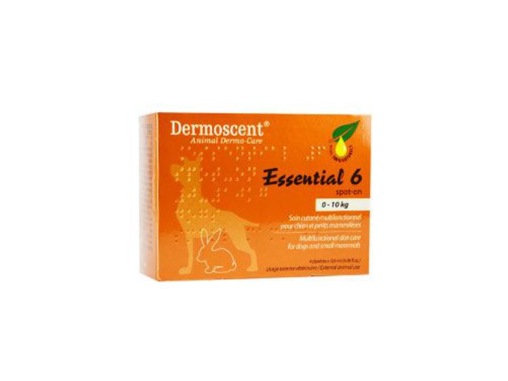 dermoscent essent