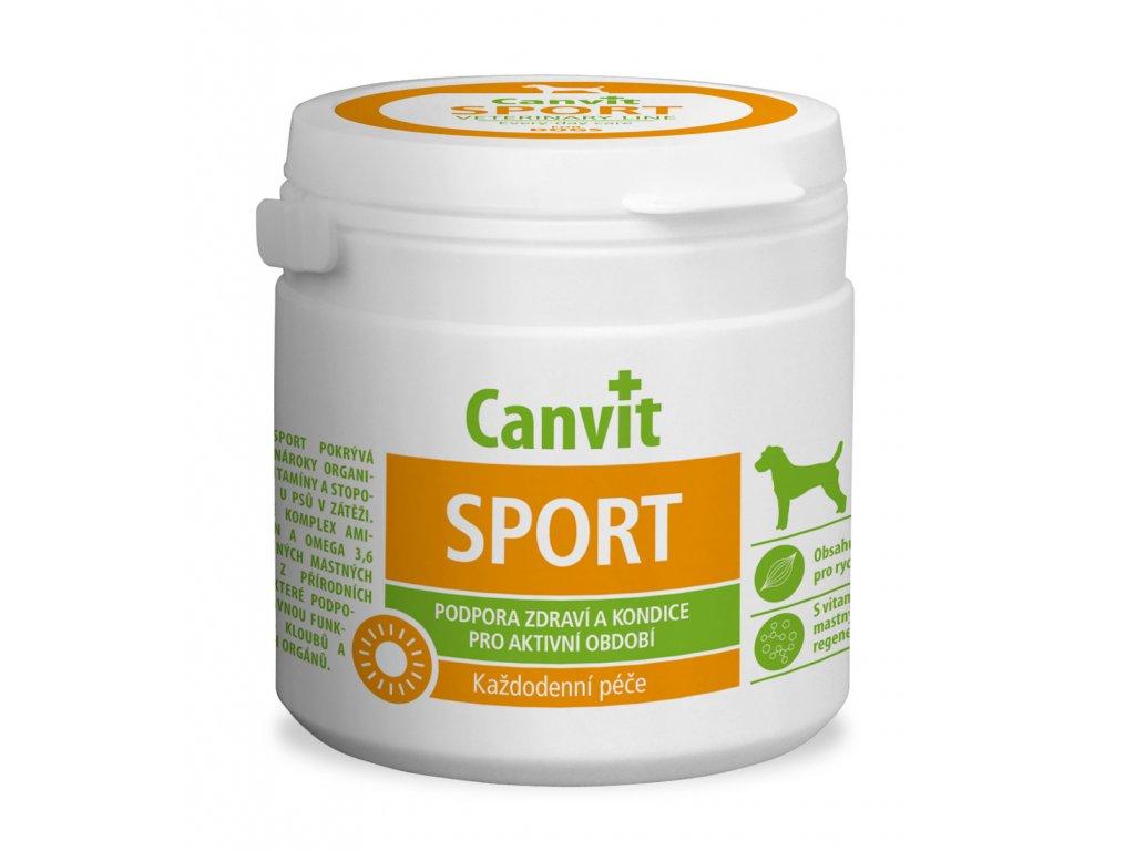 Canvit Sport 230g (230tbl)
