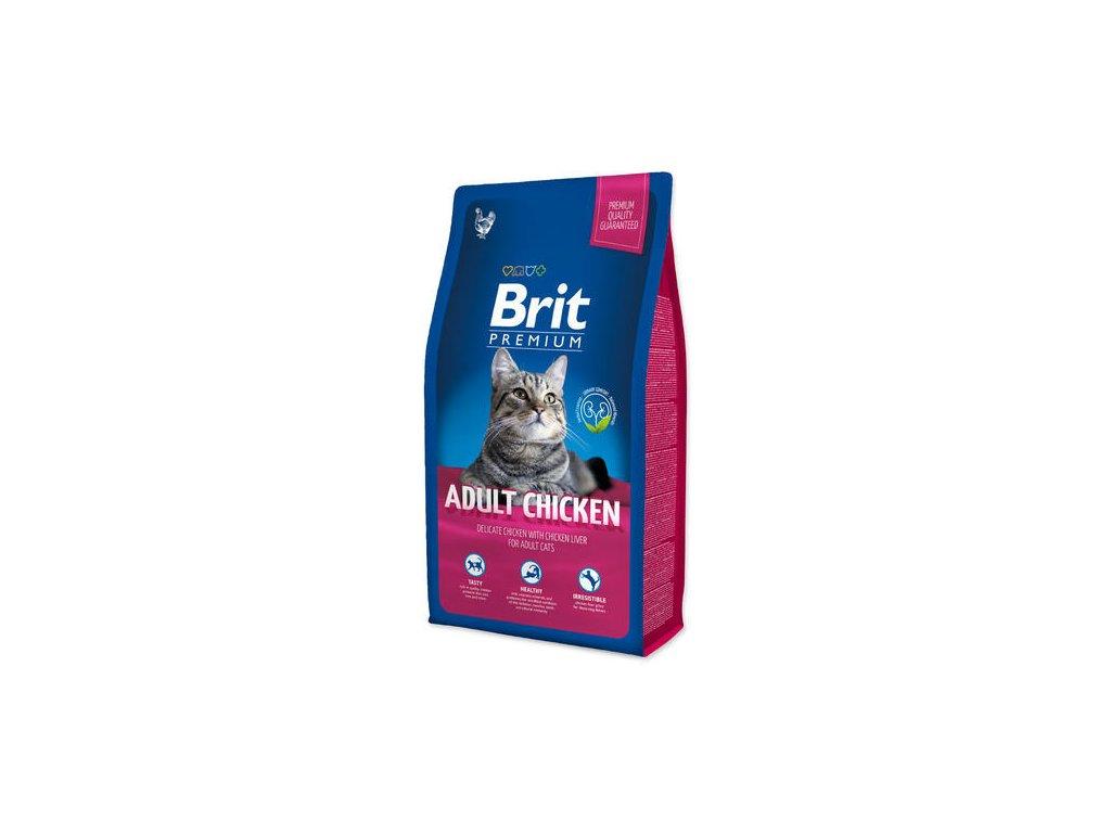 brit ch