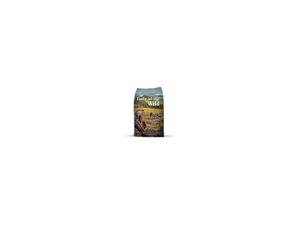 Taste of the Wild Appalachian Valley 5,6kg