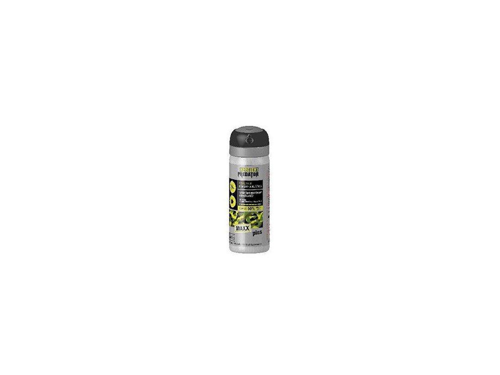 Repelent PREDATOR MAXX plus spray 80ml