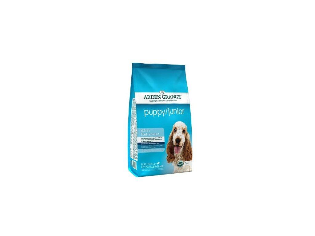 Arden Grange Dog Puppy/Junior 12kg