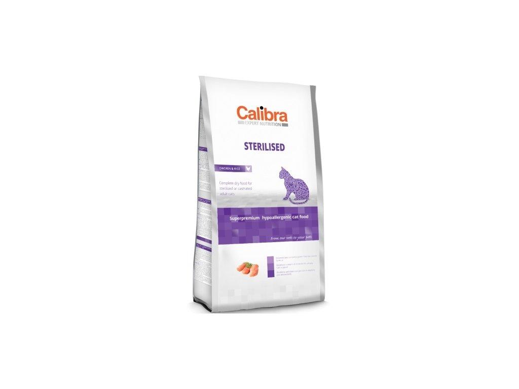 Calibra Cat EN Sterilised 2 kg