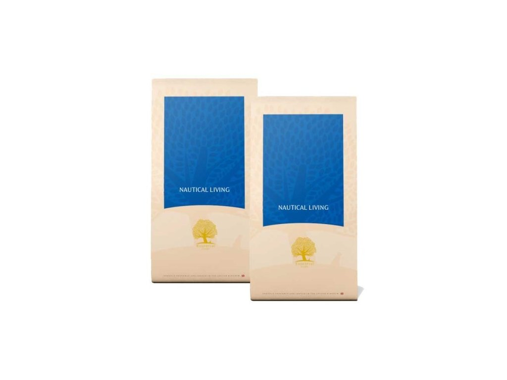 Essential Foods Nautical Living Duo Pack 2x12,5 kg