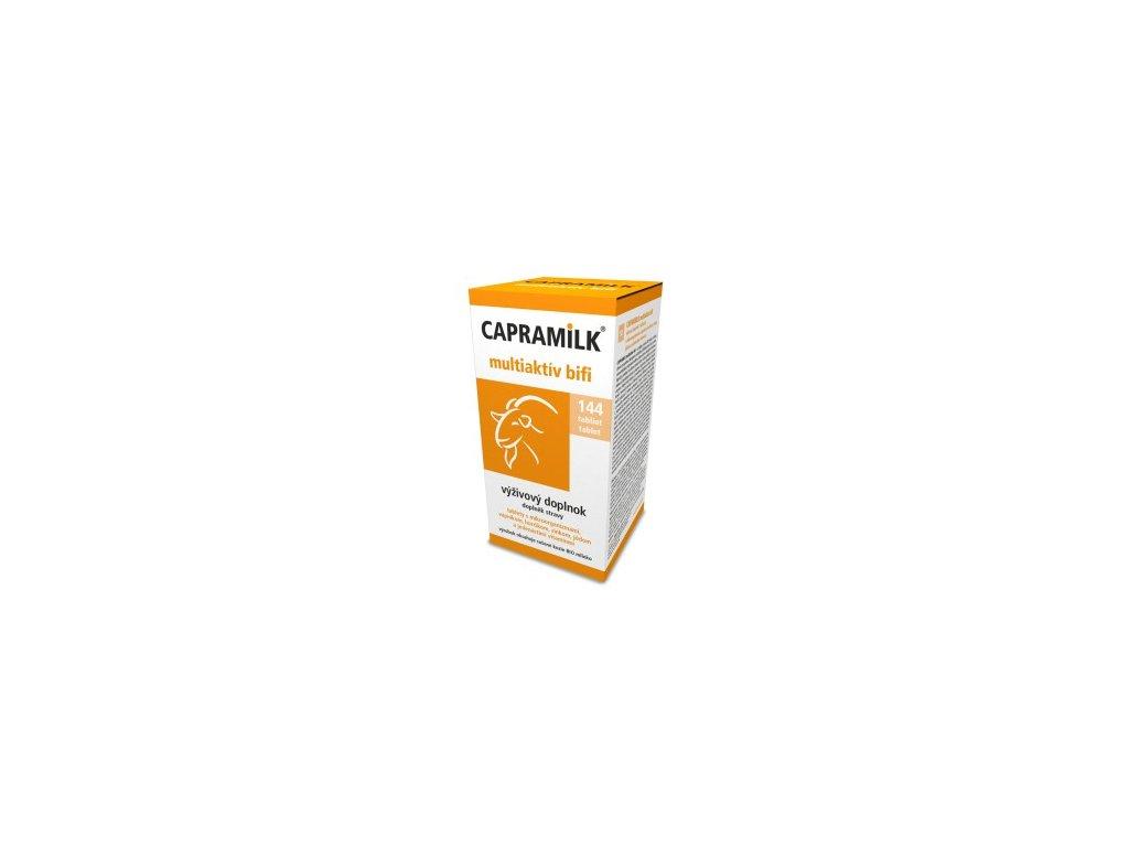capramilk multiaktiv bifi 144 tab 300x300