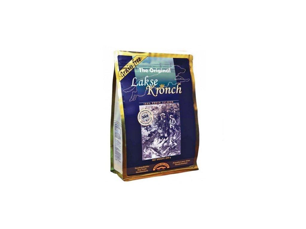 kronch treat