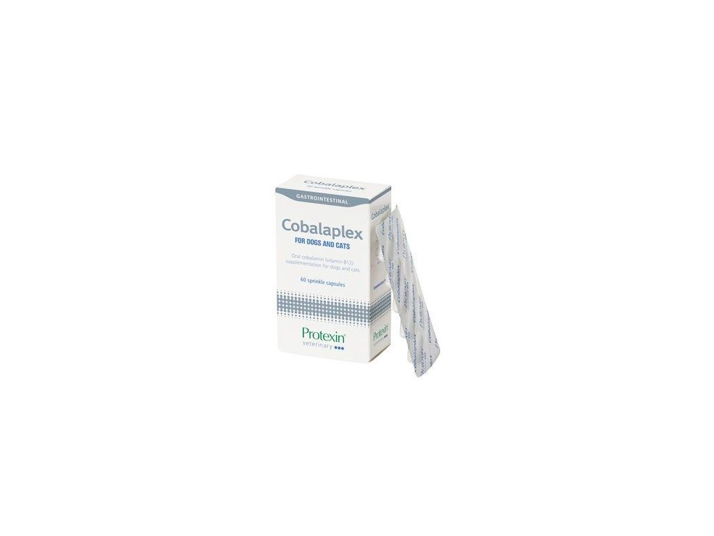 protexin cobalaplex pro psy a kocky 60cps