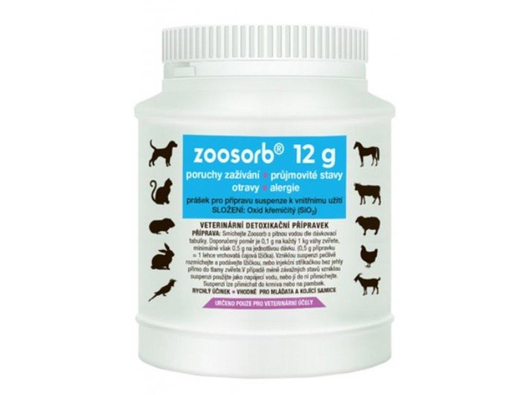 zoosorb 12g