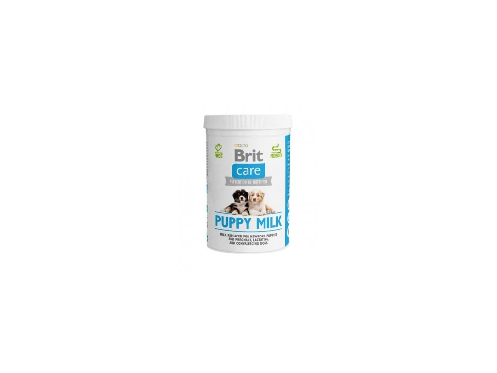 brit care puppy milk 250 g 300x400