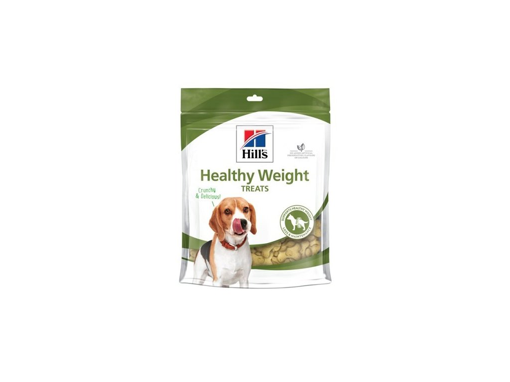 Hills Canine pochoutka Healthy Weight Treats 220g