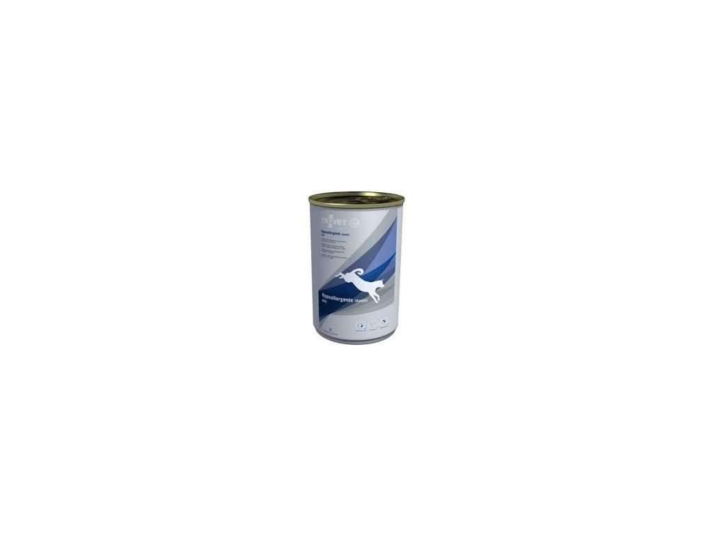 Trovet RRD Hypoallergenic Rabbit 12x400g konzerva
