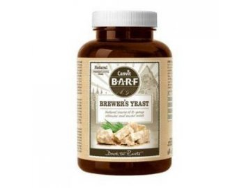 canvit barf brewer s yeast 180g