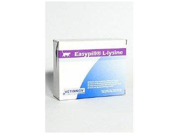 easy pill cat l lysine 30ks