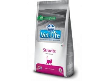 vet life natural cat struvite 10kg