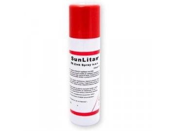 Pa Zink spray 150ml SunLitan