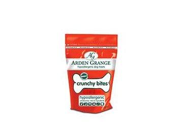 Arden Grange Crunchy Bites Chicken pochoutka 250g