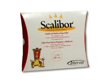 Scalibor antiparazitní obojek pro psy 65cm