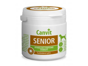 Canvit Senior 500g (500tbl)