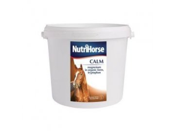 nutri horse calm